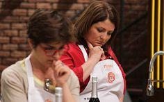 Che piatto starà inventando Tiziana?