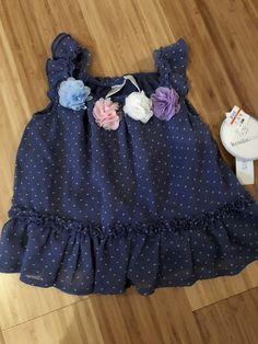 cb55f71c211 NWT Koala Kids Baby Girl Shirt 6-9 Months  fashion  clothing  shoes