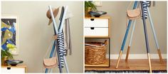 DIY: Ideas para darle una nueva vida a objetos de casa | Decorar tu casa es facilisimo.com
