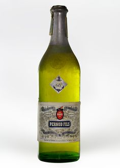 Absinthe Pernod Fils Tarragona Vintage c1950s - 1L    Vintage absinthe. Made in the 1950s and 100% delicious.    Alcohol Content : 68°  Production Method : Distillation  Country of Origin : Spain  Distillery : Pernod Fils Tarragona