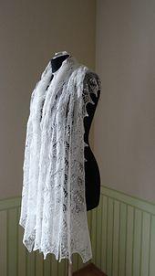 Ravelry: LENA11's Haapsalu shawl # 44