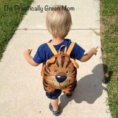 Okiedog Wildpack Backpack