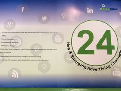 #ClickPrefect TM - #Digital / #Internet / #Online #Marketing #Module 24 - #New & #Emerging #Advertising #Channels Call Now:- 09873388286