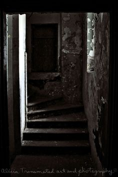 """""""Path To Redemption"""" ☆ Howard Smith Abandoned Paper Mill ☆ Photography: AliciaTransmuted Art and Photography"""