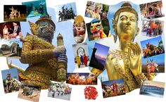 Thailand's Festivals in February 2016