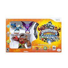 Skylanders Giants Starter Pack for Nintendo Wii; great family gift for the Carnathans