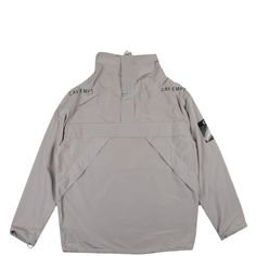 Cav Empt - Light Pullover Grey