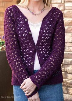 b684422f7118 1908 Best Crochet cardigan images in 2019