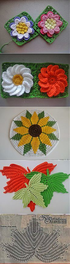 Вязание крючком Crochet Motif, Crochet Hats, Creative Inspiration, Napkins, Projects To Try, Colours, Crafty, Embroidery, Knitting