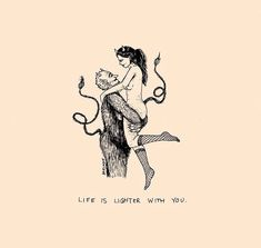 Quotes life and death beautiful 62 Ideas Arte Dope, E Mc2, Desenho Tattoo, My Demons, Oui Oui, Illustrations, New Quotes, Skull Art, Back Tattoo