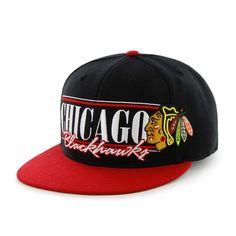 NHL Chicago Blackhawks Supersport Snapback Nhl Chicago, Chicago Blackhawks, Supersport, Snapback Cap, Snapback Hats