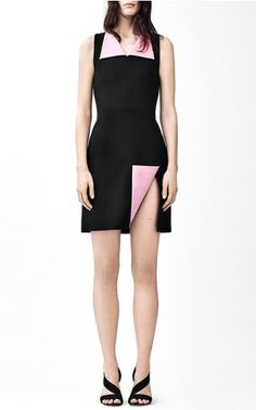 Christopher Kane Look 9 on Moda Operandi
