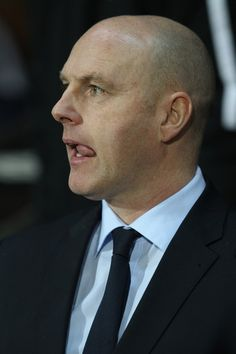 Steve Kean Photos Photos - Blackburn Rovers manager Steve Kean during the Barclays Premier League match between Blackburn Rovers and Liverpool at Ewood park on January 2011 in Blackburn, England. - Blackburn Rovers v Liverpool - Premier League Liverpool Premier League, Barclay Premier League, Barclays Premier, Blackburn Rovers, Premier League Matches, January, England, Park, Photos