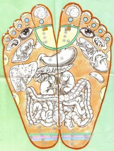 reflexology Good to Know – Helpful Pressure Points! reflexology Good to Know – Helpful Pressure Points! Acupressure Therapy, Acupressure Treatment, Reflexology Massage, Foot Massage, Massage Room, Neck Massage, Facial Massage, Acupuncture Points, Acupressure Points