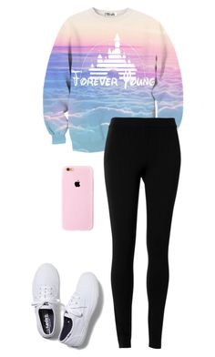 """"""".//./.."""" by anna-mae-equils on Polyvore featuring Max Studio and Keds"""