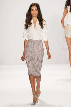 SPRING 2015 RTW BADGLEY MISCHKA COLLECTION  9 - The Cut