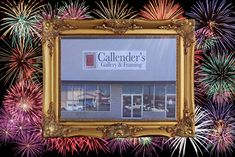 New year new us, Come out and look at what we did for the new year. Besides a new location, we have a new Name! Callender's Gallery and Framing! We have so much new and different one of a kind art and decor. Everyone wants to look good for the new year, and your home wants to look good too. Come in to take a look at what we have to make your home feel like new!     #newyears #newyearseve #newyear #happynewyear #nye #party #newyearsparty #holidays #newyearsday #celebrate #holiday #jan #dec… Nye Party, New Uses, New Years Party, Oil And Gas, Happy New Year, That Look, Bob, Make It Yourself, Holidays