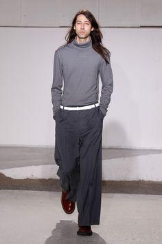 [No.16/24] Maison Martin Margiela 2013~14秋冬コレクション | Fashionsnap.com