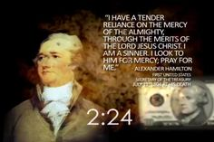 227_pres_cd_full.jpg OUR FOUNDING FATHERS WERE CHRISTIANS, HAMILITON