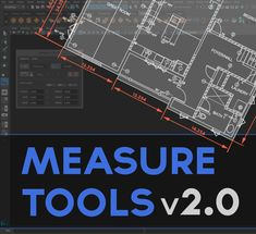 """Measure Tool - is aimed for those who frequently use Maya's Distance Tool for measuring your objects, or distance between them, but also find it very clunky to use. This is a small utility, a helper, which makes Maya measuring tool """"Distance Tool"""" a bit more quick and fun to use but also more useful and interactive on top of it. Interactive means that you only have to select two vertices, on the same or can be on two different objects, press the button and it will add distance tool between…"""
