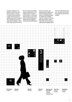 SSS Siedle / Outside and Inside Communication and Signage System / Brand Guidelines / 2009