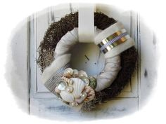 Garten & Floristik - :::::♥:::♥ Türkranz ♥:::♥::::: - ein Designerstück von Flora89 bei DaWanda