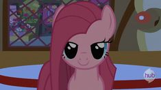 Pinkie pie: I wish you could stay for dinner, to bad am a fast eater. Mlp Creepypasta, Creepypasta Characters, Pinky Pie, My Little Pony Costume, My Little Pony Comic, My Little Pony Wallpaper, My Little Pony Princess, Character Design Girl, Fnaf Drawings