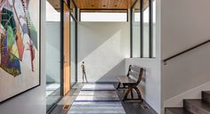 Calhoun Pavilions Residence by Peterssen/Keller Architecture - Photo 7 of 18 - Dwell