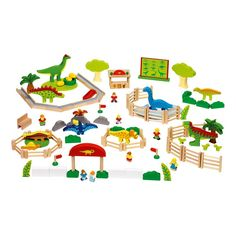 Goki Dinosaur Park-product