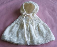 american girl baby cape