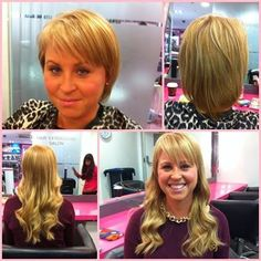 Lucy had a full head of system 2 extensions applied hairspray lucy had a full head of system 2 extensions applied hairspray hair extensions pinterest extensions pmusecretfo Choice Image