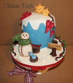 http://www.cakemania.it/my-cake/panettoni-e-pandori-decorati-per-natale-quante-idee/