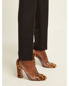 6900003107c Shop Women s Leopard-Print Shoes on Lyst. Track over 3865 clothing items  for stock and sale updates.