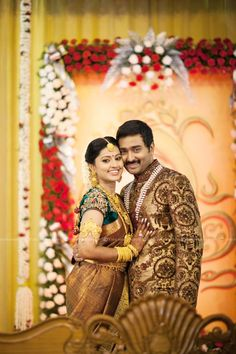 South Indian movies are irresistible not only for its unique stories but also for the amount of money spent for making them. What if these celebrities take the same amount of effort in celebrating their wedding? It would not look like it's a wedding, but a festival. Check out these …