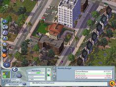 Sim City 4 [PC]/クリエイティブ系だとやっぱりシムシティです。SFC版の1からずっとやってますが、なかでも4はゲームとしてもシミュレーターとしても究極。