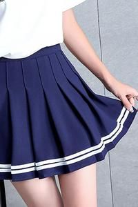 Cheer Skirts, Tennis, Mini Skirts, Beauty, Fitness, Fashion, Moda, Fashion Styles, Mini Skirt