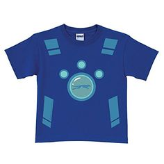 Wild Kratts Creature Power Suit Royal Blue T-Shirt Size 3T - http://bandshirts.org/product/wild-kratts-creature-power-suit-royal-blue-t-shirt-size-3t/