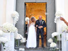 Allestimenti per matrimoni, wedding decoration - NICOLETTA DE SANTIS
