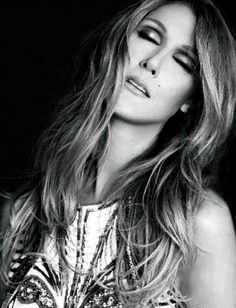 céline dion loved me back to life photo shoots - Buscar con Google