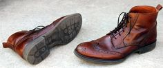 What would you pay? The Allen Edmonds Dalton in Chili