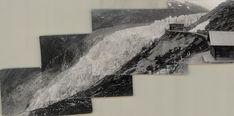 Rhonegletscher, 1945 Painting, Art, Art Background, Painting Art, Kunst, Paintings, Performing Arts, Painted Canvas, Drawings