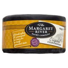 Cheddar Margaret River original Club de 150g, Frdg1-Queso - HFM, Harris mercados…