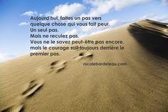 Citations de Nicole | Nicole Bordeleau Miracle Morning Affirmations, Positive Affirmations, Bien Dit, Plus Belle Citation, Encouragement, Meditation, Inspirer, Dire, Phrases