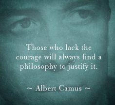 -Albert Camus
