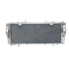 Aluminum Racing Radiator For 1994-1995 Mustang Manual MT ONLY
