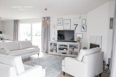 sofa do salonu - nasz wybór — H O U S E L O V E S