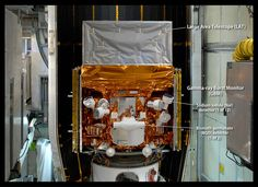 Fermi telescope poised to pin down gravitational wave sources