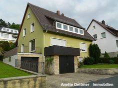 VERKAUFT: Zweifamilienhaus in Alfeld OT Röllinghausen. Weitere Informationen und Angebote unter: www.dettmer-immobilien.de