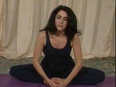 Yoga For Absolute Beginners- Basic Flexibility - Part 2