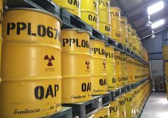 How Might Arsenic Molecules be used to 'Fish Out' Toxic Elements from Radioactive Nuclear Waste?